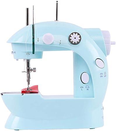 Duan Maquina Coser Infantil Electrica, Multifuncional pequeña ...