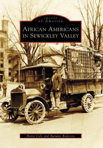 Read Online African Americans in Sewickley Valley (PA) (Images of America) PDF
