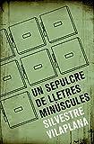 (CAT).251.UN SEPULCARE DE LLETRES MINUSCULES.(ECLECTICA)