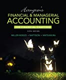 Horngren's Financial and Managerial Accounting, the Financial Chapters 5th Edition