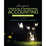 Horngren's Financial & Managerial Accounting, The Financial Chapters (5th Edition)