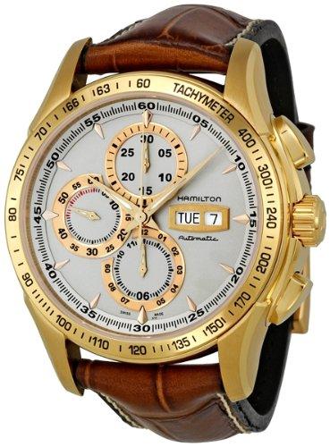 Hamilton Jazzmaster Lord Hamilton de Oro Reloj H32836551: Amazon.es: Relojes