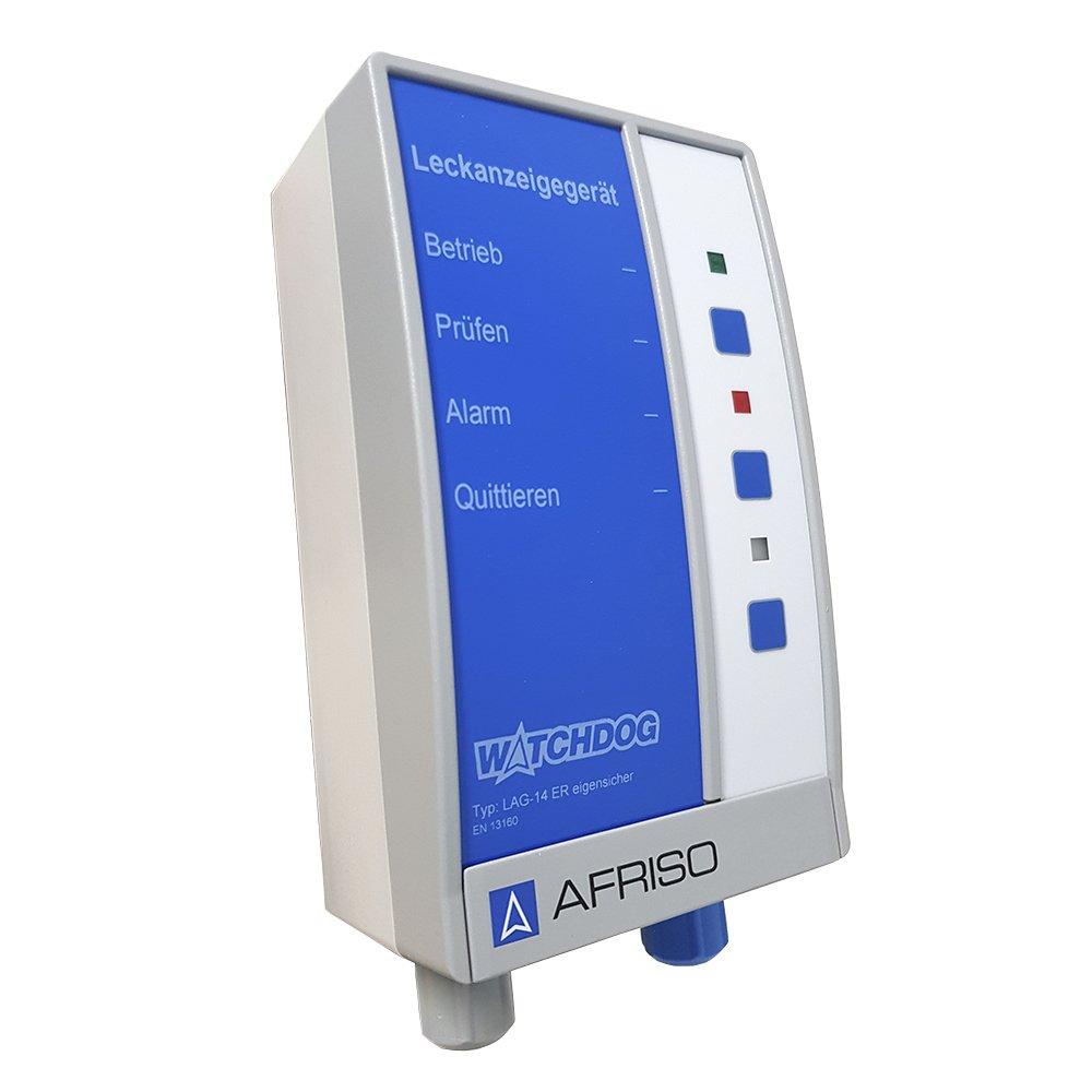 Detector de fugas Afriso LAG-14 ER Atex Completo con Mochila: Amazon.es: Industria, empresas y ciencia