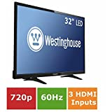Westinghouse - 32' Class - LED - 720p - HDTV (WD32HB1120)