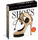 #4: Shoes Page-A-Day Gallery Calendar 2019