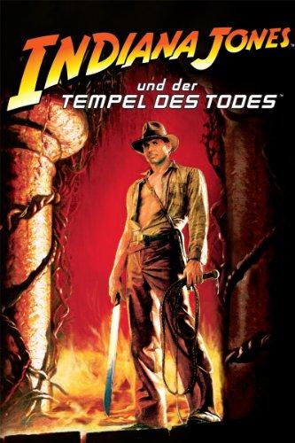 Indiana Jones und der Tempel des Todes Film