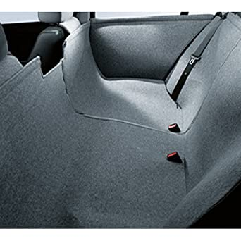 BMW Protective Rear Seat Cover