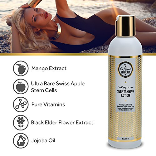 Buy daily self tanner
