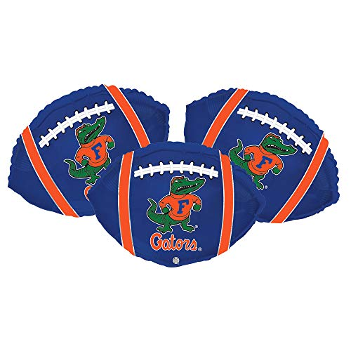 (Florida Gators Football Sport Party Decoration 18