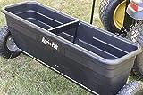Agri-Fab 45-0288 175-Pound Max Tow Behind Drop