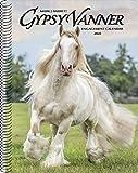 Gypsy Vanner Horse 2020 Engagement Calendar