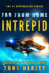 Intrepid (Far From Home Book 18)