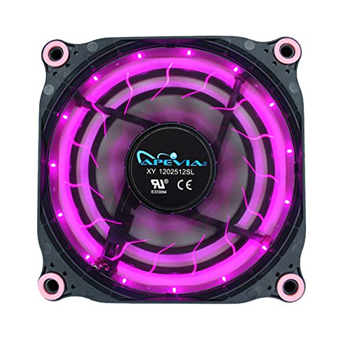 Pink Led Lights For Computers - 4