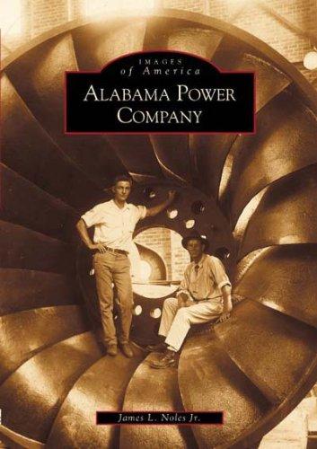 Alabama Power Company (AL) (Images of America)