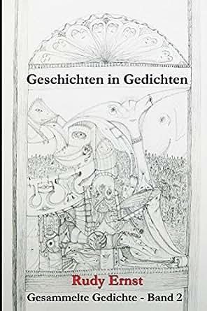 Amazon.com: Geschichten in Gedichten (Rudy Ernst