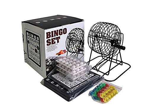 FunkyTown Games Bingo Set by FunkyTown Games