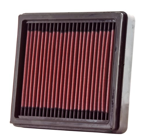 K&N 33-2074 High Performance Replacement Air Filter