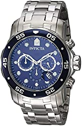 Image of the product Invicta Mens 0070 Pro that is listed on the catalogue brand of Invicta.