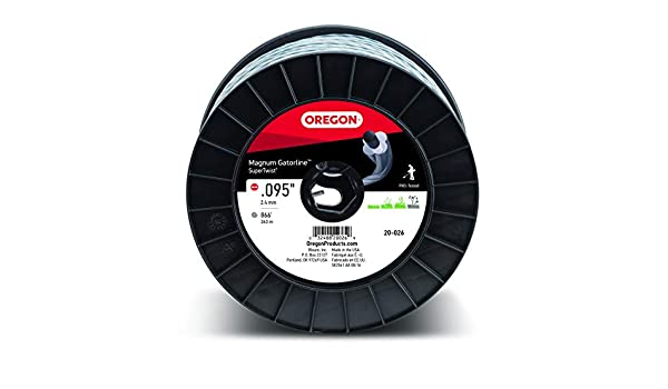 Oregon 20 - 026 Super-Twist Gatorline Magnum desbrozadora ...