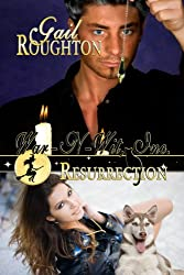 Resurrection (War-N-Wit, Inc. Book 2)