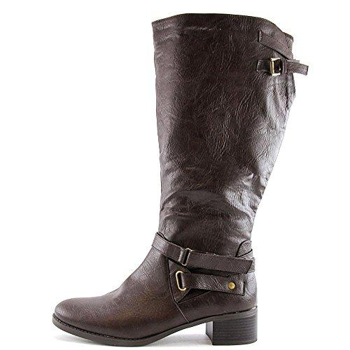 Easy Street Mesa Plus Womens Boot Brown