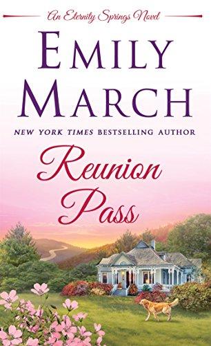 Book Cover: Reunion Pass
