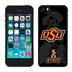 New Iphone 5c Case Ncaa Big 12 Conference Oklahoma State Cowboys 14