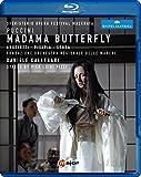 Madama Butterfly [Blu-ray] [Import]