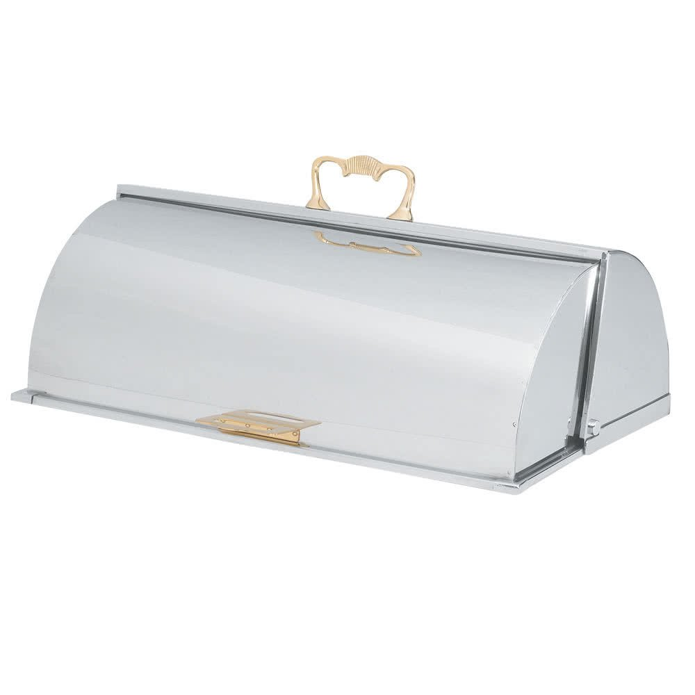 TableTop king 46052 Full Size Rolltop Chafer Cover