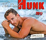 The Daily Hunk 2017 Boxed/Daily Calendar