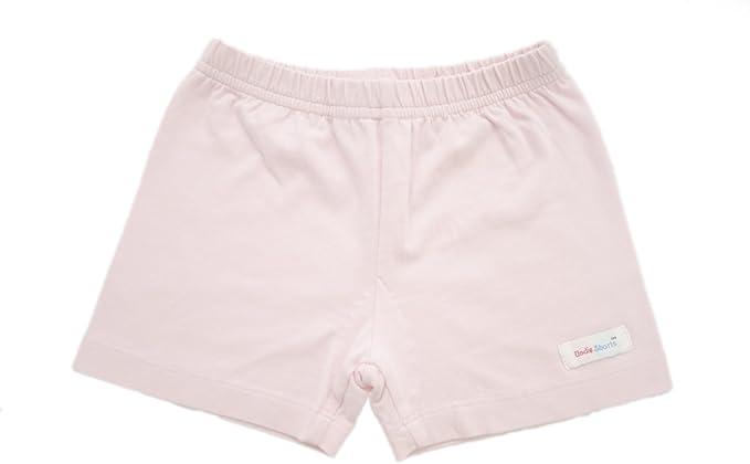 UndieShorts Todo en uno Niñas bajo Pantalones Cortos – Modestia ...