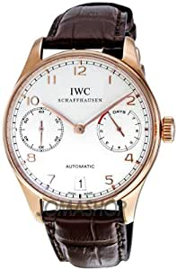IWC IW500113 - Reloj de pulsera hombre