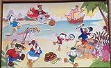 Disney's Ducktales Adventure Set By Colorforms