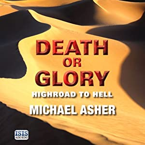 Death or Glory: Highroad to Hell Audiobook