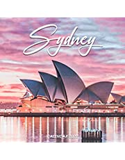 Sydney Calendar 2022: Calendar 2022 with 6 Months of 2021 Bonus