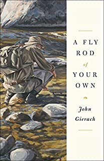 Book Cover: A Fly Rod of Your Own