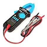ACM03 Digital Auto Range AC DC 400A Frequency Test Clamp Meter Tester Multimeter