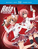 Aria the Scarlet Ammo AA: The Complete Series (Blu-ray/DVD Combo)