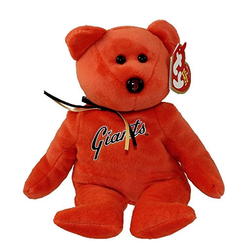 San Francisco Giants Teddy Bears Price Compare