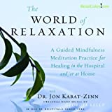 World of Relaxation: A Guided Mindfulness Meditation Practice for Healing In the Hospital And/or At Home (feat. Georgia Kelly)