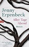 """""""Aller Tage Abend"""" av Jenny Erpenbeck"""