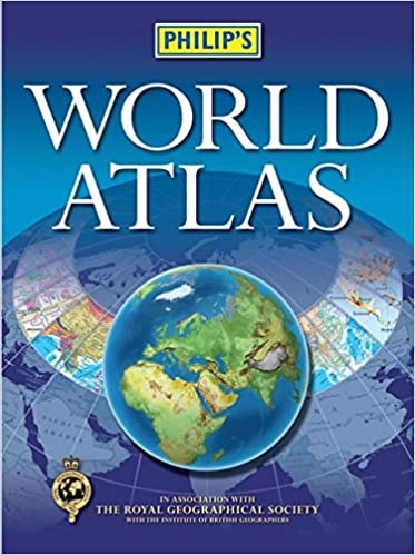 Buy philips world atlas paperback book online at low prices in buy philips world atlas paperback book online at low prices in india philips world atlas paperback reviews ratings amazon gumiabroncs Gallery