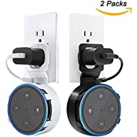 Dot Outlet Wall Mount for Home Voice Assistants 2nd...