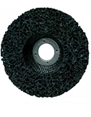 Silverline 585478 - Disco abrasivo de policarburo (115 mm)