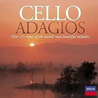Cello Adagios[Importado]
