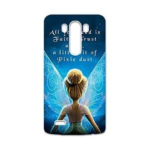 GKCB Faithful butterfly spirit Cell Phone Case for LG G3