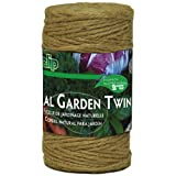 Luster Leaf Rapiclip Garden Twine Natural – 200 Foot Roll 874, Office Central