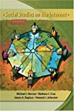 img - for Social Studies on the Internet (3rd Edition) by Michael J. Berson (2006-06-24) book / textbook / text book