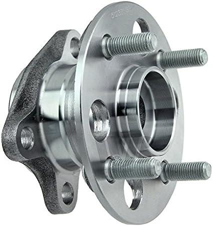 WJB WA512371 Moog 512371 Rear Wheel Hub Bearing Assembly Cross Reference Timken HA590172 SKF BR930687