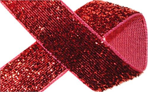Glitter Ribbon 1.5